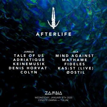 Afterlife - VIP